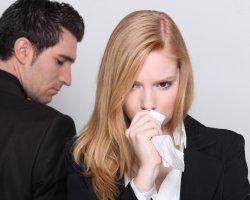Влияние аборта на партнеров