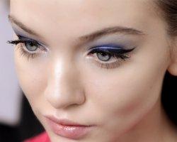 Учимся использовать в макияже накладные ресницы