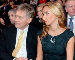 Свадьбу Навки и Пескова оплатит бизнесмен Олег Дерипаска?