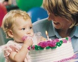 Гадание на день рождения ребенка 1 год