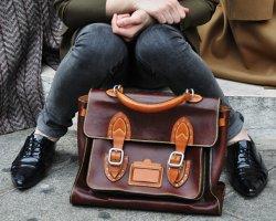 Подростковые школьные сумки