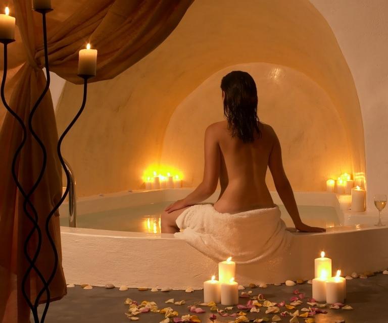 Amoveo Spa - лучший спа-салон для наслаждения и красоты