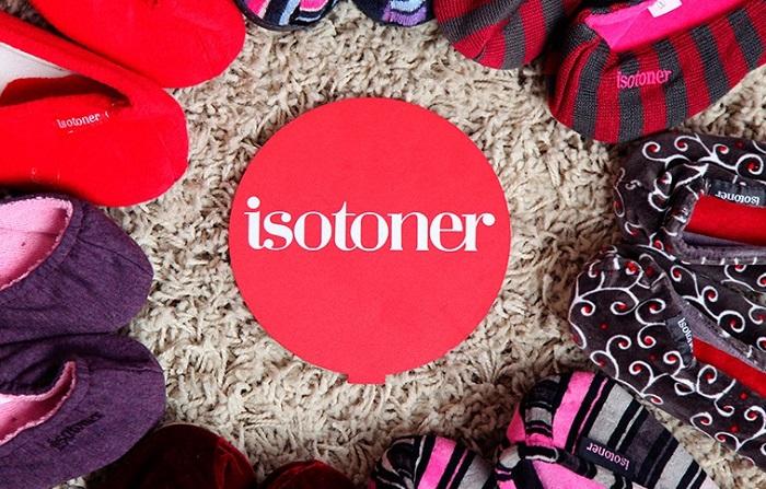 Прими участие в конкурсе от Isotoner и раскрась осень яркими красками!