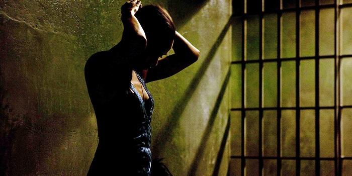 Видеть во сне тюрьму для женщины фото