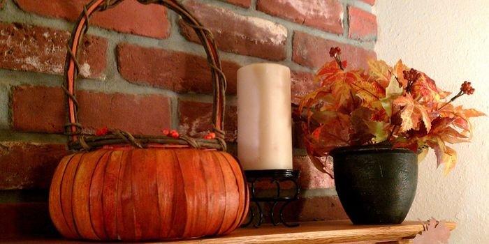 Необычная тыковка: как вырезать корзину из тыквы на Хэллоуин
