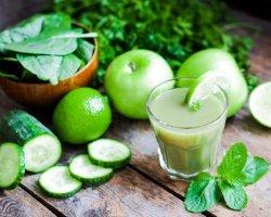 Строгая диета для быстрого похудения: Убираем бока за неделю