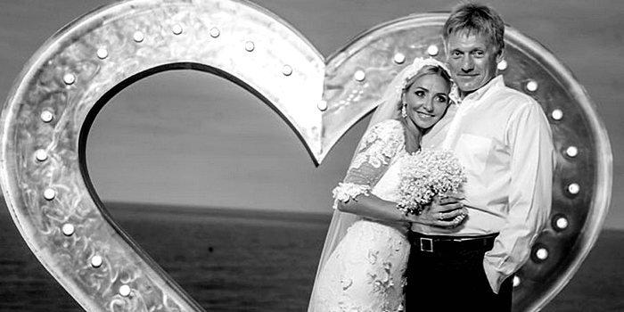 О самых громких звёздных свадьбах лета 2015 года рассказал Андрей Малахов