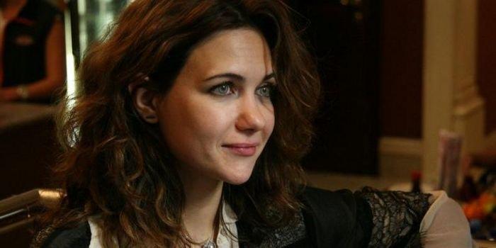 Беременная Екатерина Климова ушла от мужа
