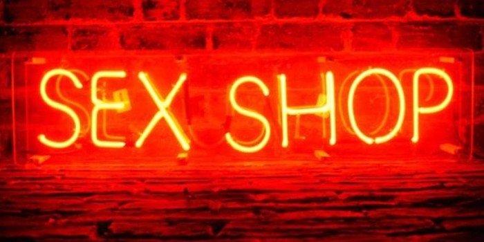 Пикантные наслаждения с Sex Shop Moscow