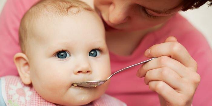 Плохой аппетит  у малыша, или Почему ребенок не ест