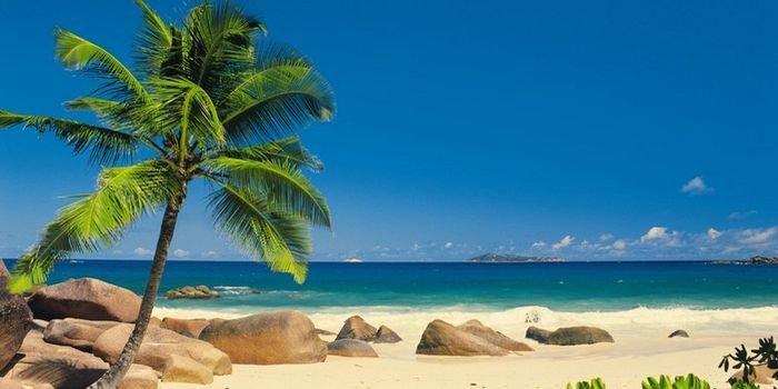 Путешествие в затерянный рай: невероятно красивые Сейшельские острова