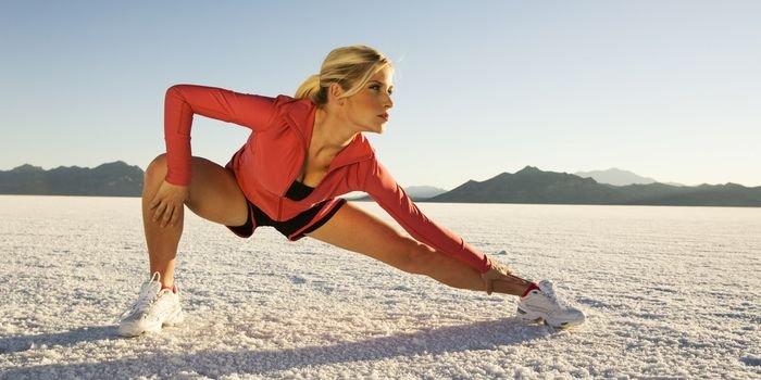 Чем хороши статические упражнения для похудения?