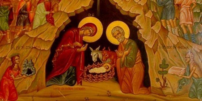 История праздника Рождество Христово: факты и события