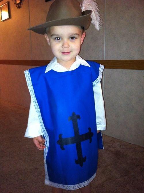 Шляпа мушкетера своими руками фото 244