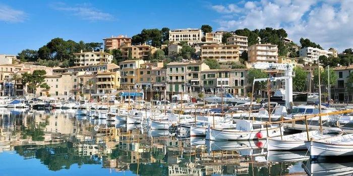 Гордость Испании: великолепный средиземноморский остров Майорка
