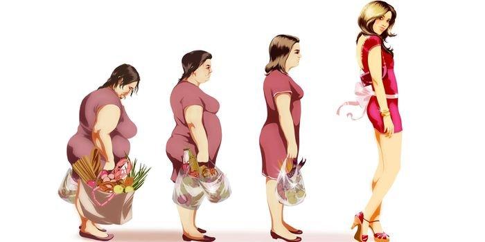 Атомная диета: налегаем на белки и углеводы
