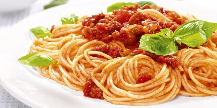 Соус Болоньезе в домашних условиях: рецепт с фото от итальянских шеф-поваров