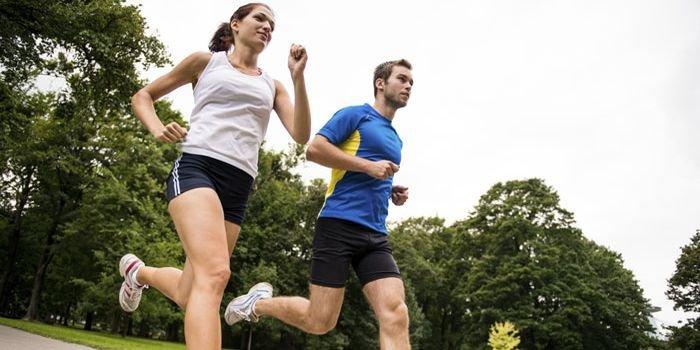 Бег по утрам – зарядись энергией на целый день!