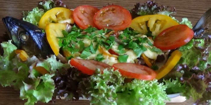 Как готовить салат «Радуга»: самые оригинальные рецепты