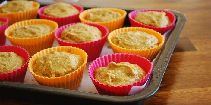Учимся готовить кексы в силиконовых формочках: рецепты с фото вкусной и сладкой выпечки