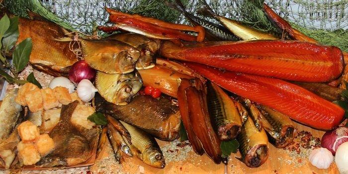 Копченая рыба: как приготовить дома изысканный деликатес