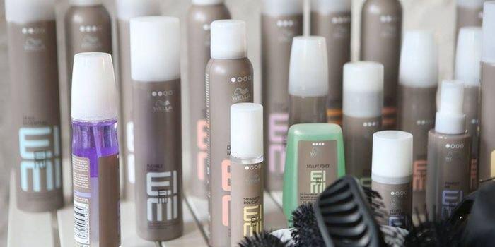 Бьюти-новинки средств для волос EIMI от Wella Professionals