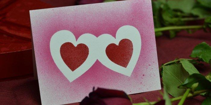 Открытки с Днем святого Валентина. Прикольные поделки в домашних условиях