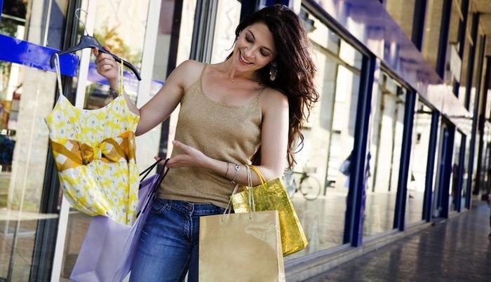Рай для байера: особенности шоппинга в Италии