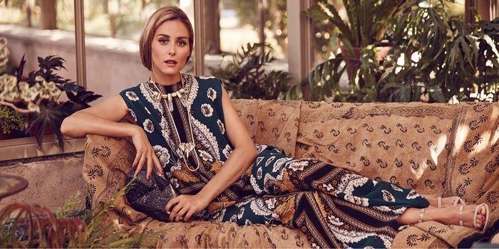 Для стильных мира сего: коллекция украшений Olivia Palermo for Baublebar