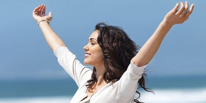 Don't worry, be happy: как стать счастливой женщиной