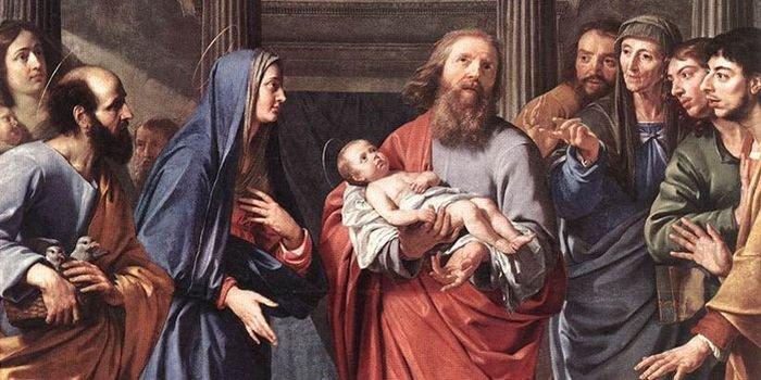Какой церковный праздник 15 февраля? Сретение Господне: обычаи, традиции, приметы
