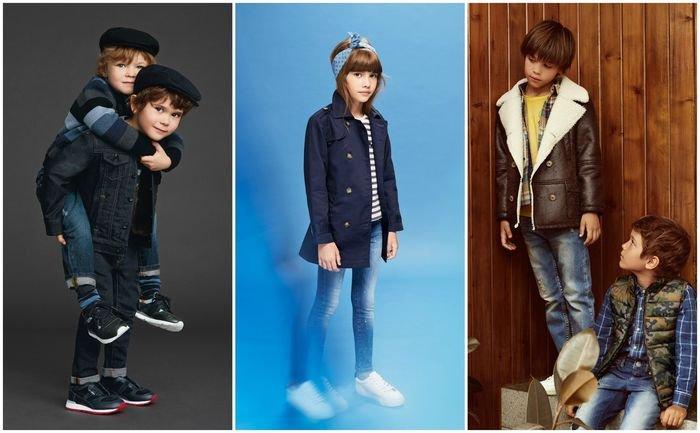 Стильные детки: актуальные тенденции моды для девочек и мальчиков