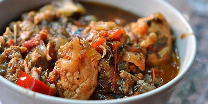 Чудеса грузинской кухни: как готовить чахохбили из курицы