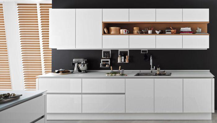 На пульсе стиля: новая коллекция кухонь от Nolte Küchen