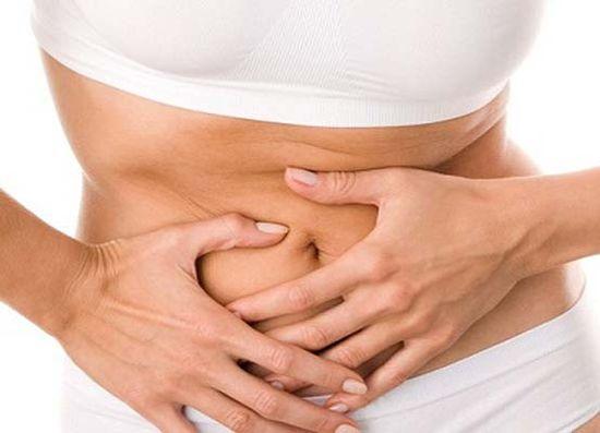 Выделение из груди во время оргазма