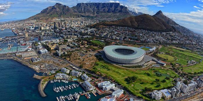 Жемчужина ЮАР: красоты и достопримечательности Кейптауна