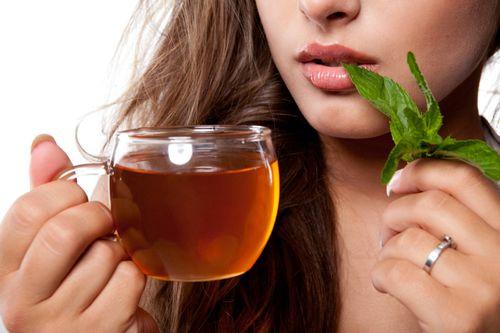 какие травяные чаи можно кормящим мамам