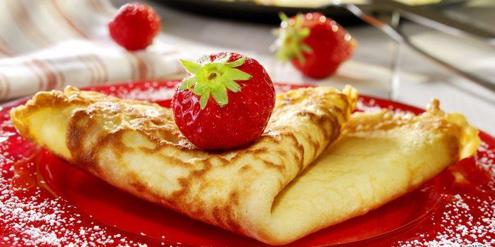 Как делать тесто для блинов: самые популярные рецепты с фото