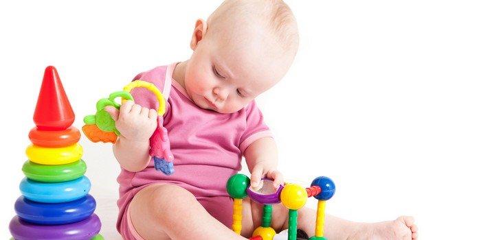 Недетские забавы: влияние современных игрушек на психику детей