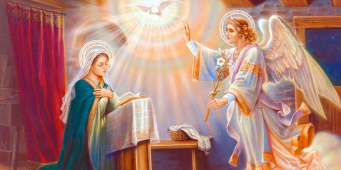 Благовещение Пресвятой Богородицы 2016: когда и как празднуют