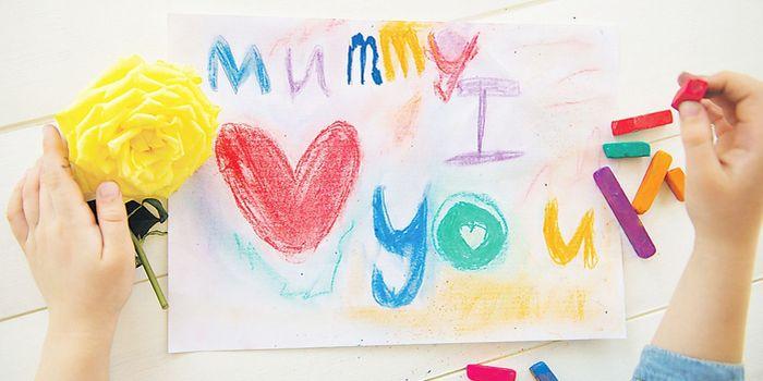 Делаем поделки на 8 марта в детском саду для мамы и бабушки