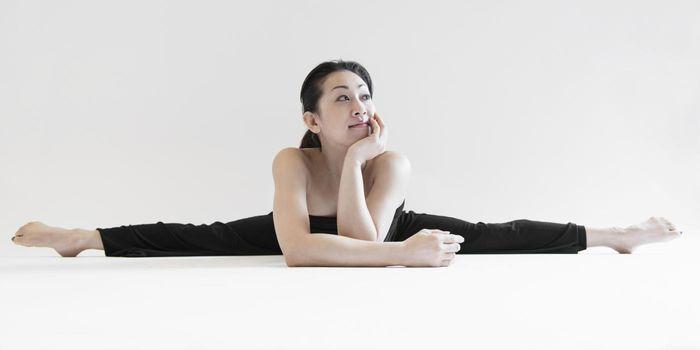 Как сесть на шпагат с нуля: советуют гимнастки