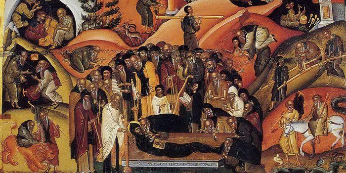 Великий пост 2016: даты и календарь у православных и католиков
