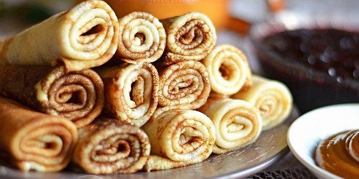 Аппетитные заварные блины: классические и оригинальные рецепты приготовления