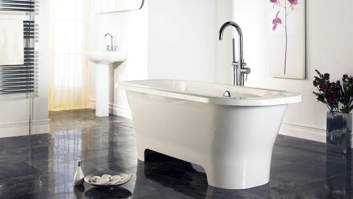 Расширяя границы привычного: модные тренды в дизайне ванной комнаты