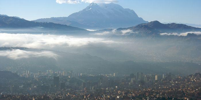 Сердце Боливии: достопримечательности уникального города Ла-Пас