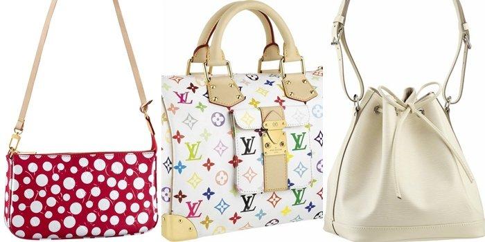 Любимцы публики-2015: самые популярные женские сумки от Louis Vuitton