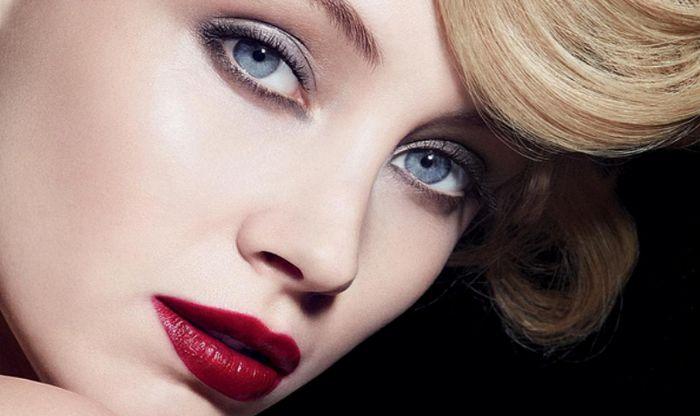 Соблазнительный минимализм: лак для губ Ecstasy Lacquer Armani