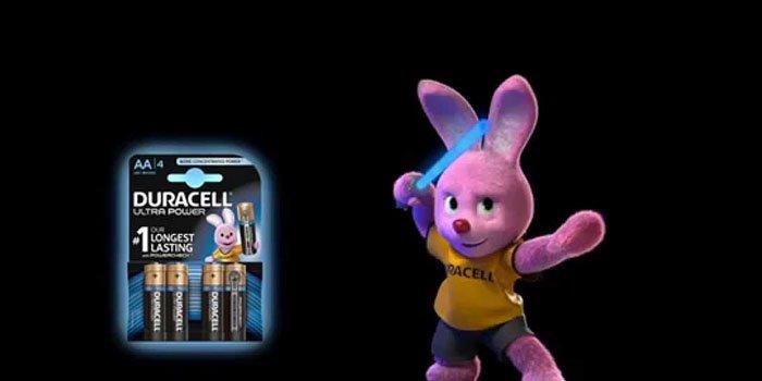 Duracell – официальный партнёр фильма  «Звёздные Войны: Пробуждение Силы»