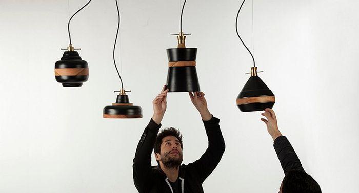 Лаконичная элегантность: коллекция светильников Volta